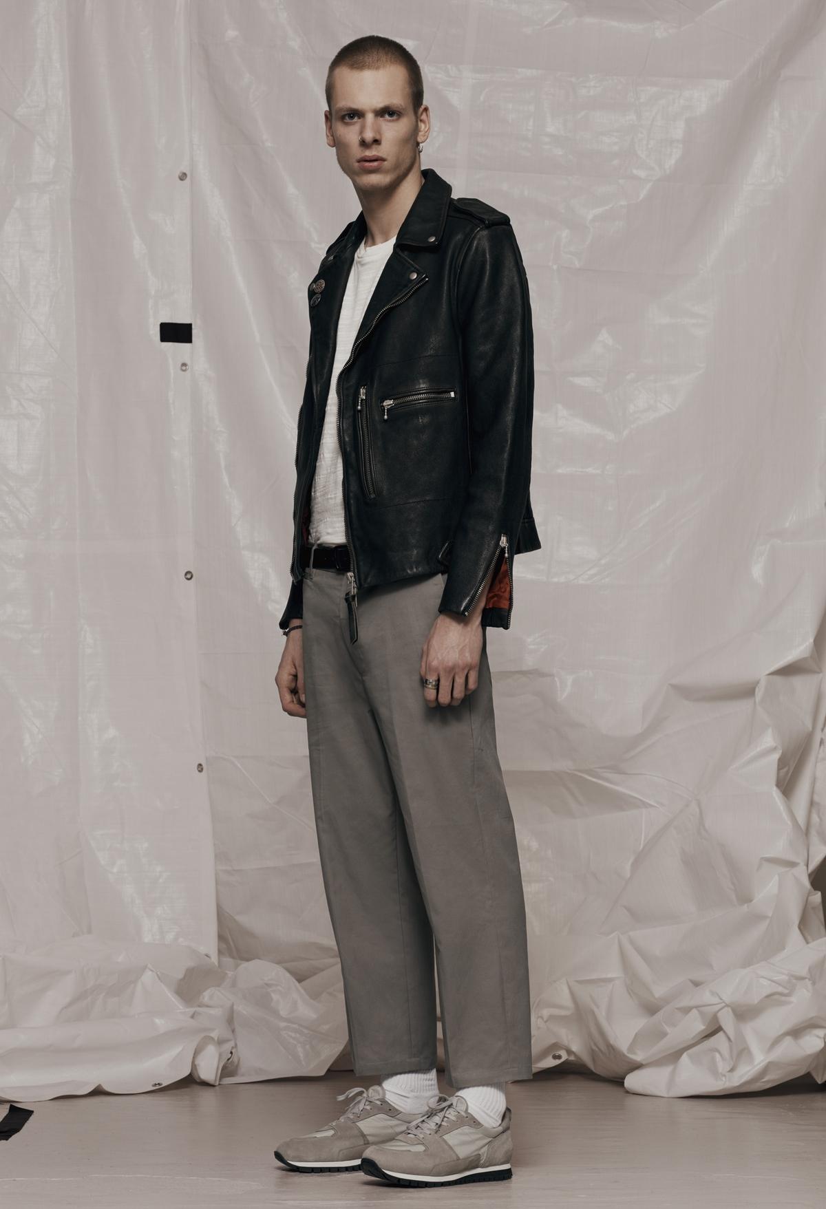 英倫時尚品牌 ALLSAINTS 台北盛大開幕   設計女力代表駐場個性搖滾