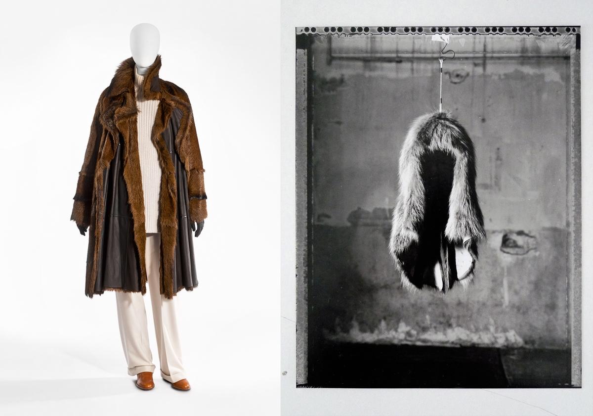 「Margiela的愛馬仕年代展」 揭密Martin Margiela在Hermes的那幾年