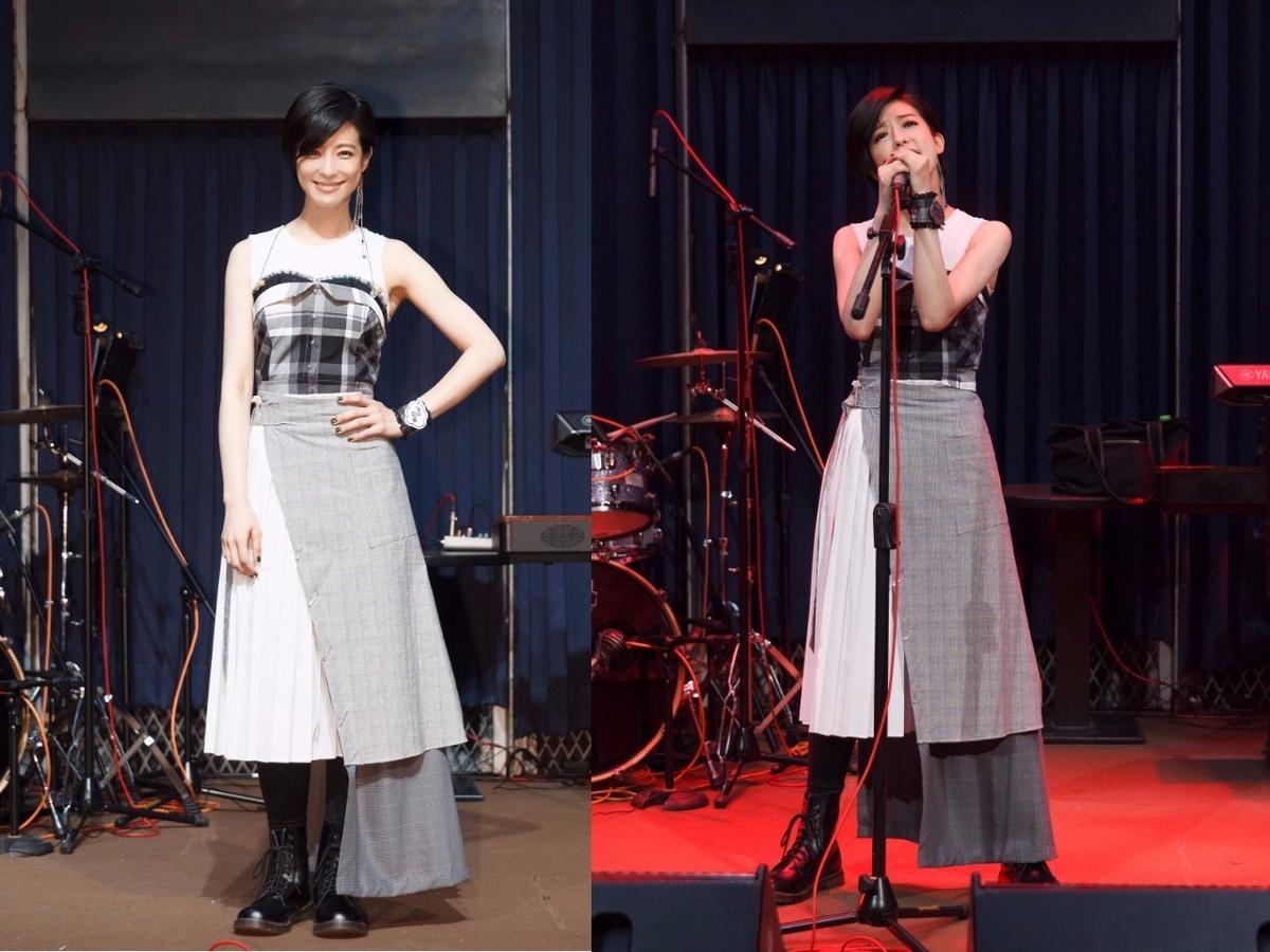 賴雅妍挑戰〈家後〉竟有ABC腔 開唱自嘲「爆點很足」