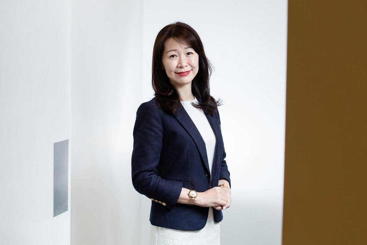 【Baselworld 2017】時間是酸甜苦辣的記憶——斯沃琪集團台灣區總經理李佩倩專訪