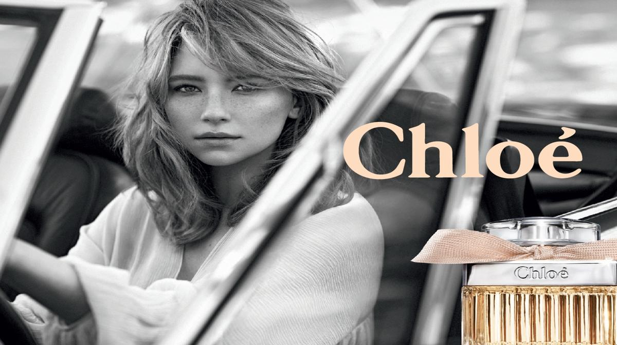 Chloé十周年紀念版香味,香氛層次更為馥郁更為極奢