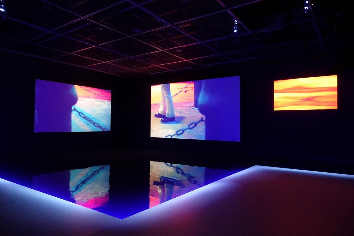 日光下的美麗與哀愁 《光.合作用:亞洲當代藝術同志議題展》