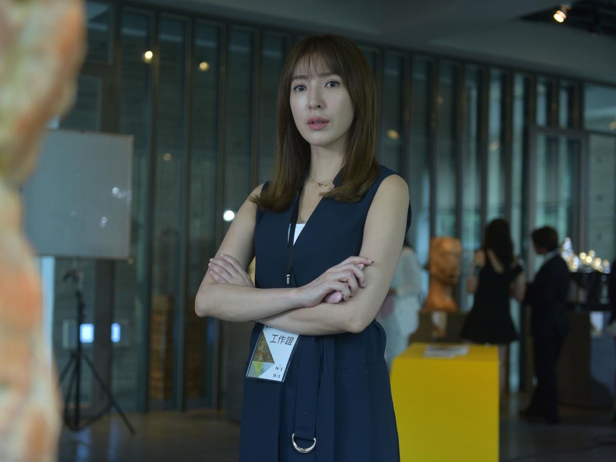亞洲電視大獎入圍揭曉 楊謹華跨海集氣盼連莊