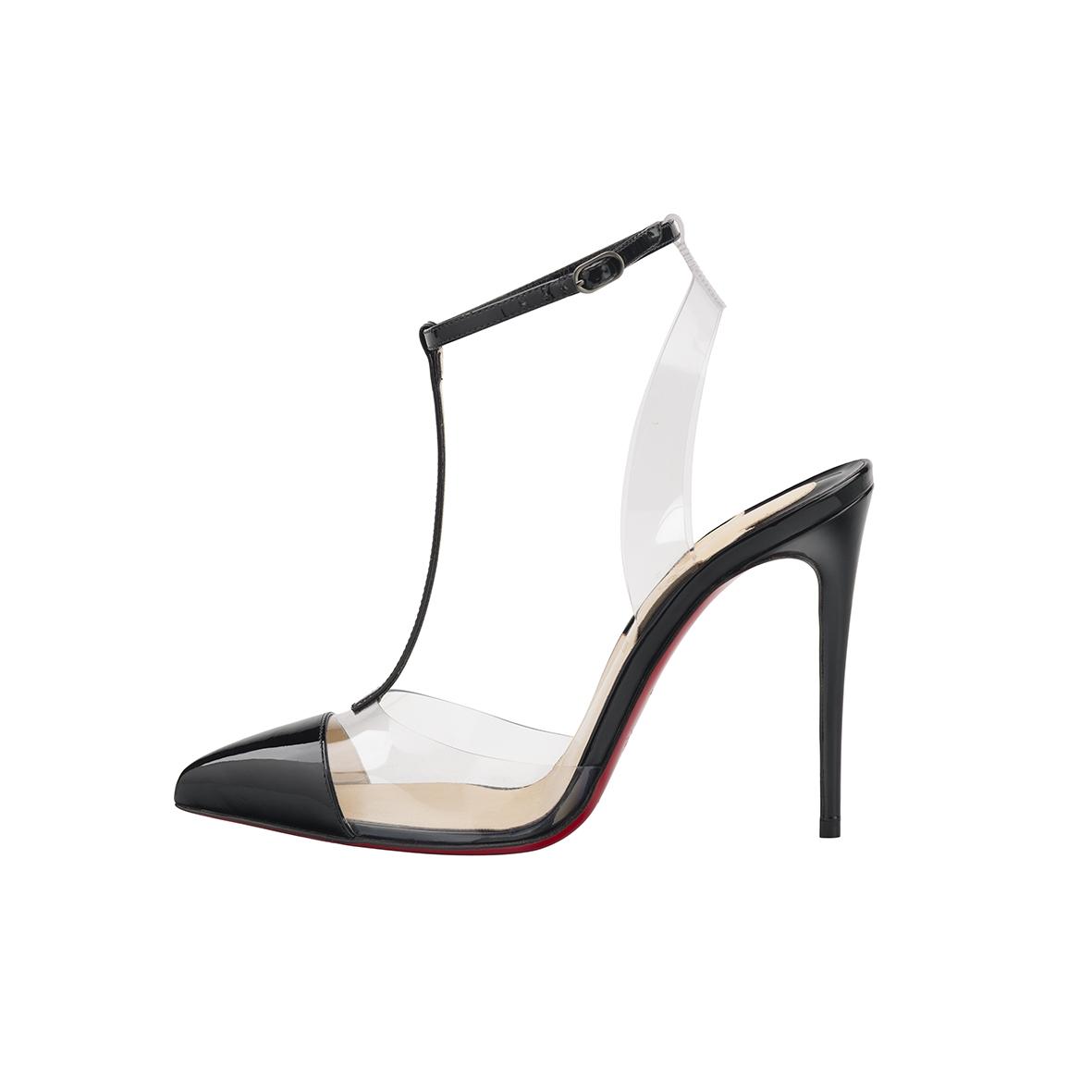 等不及春天的到來!紅底鞋Christian Louboutin2018春夏系列大完繽紛刺繡