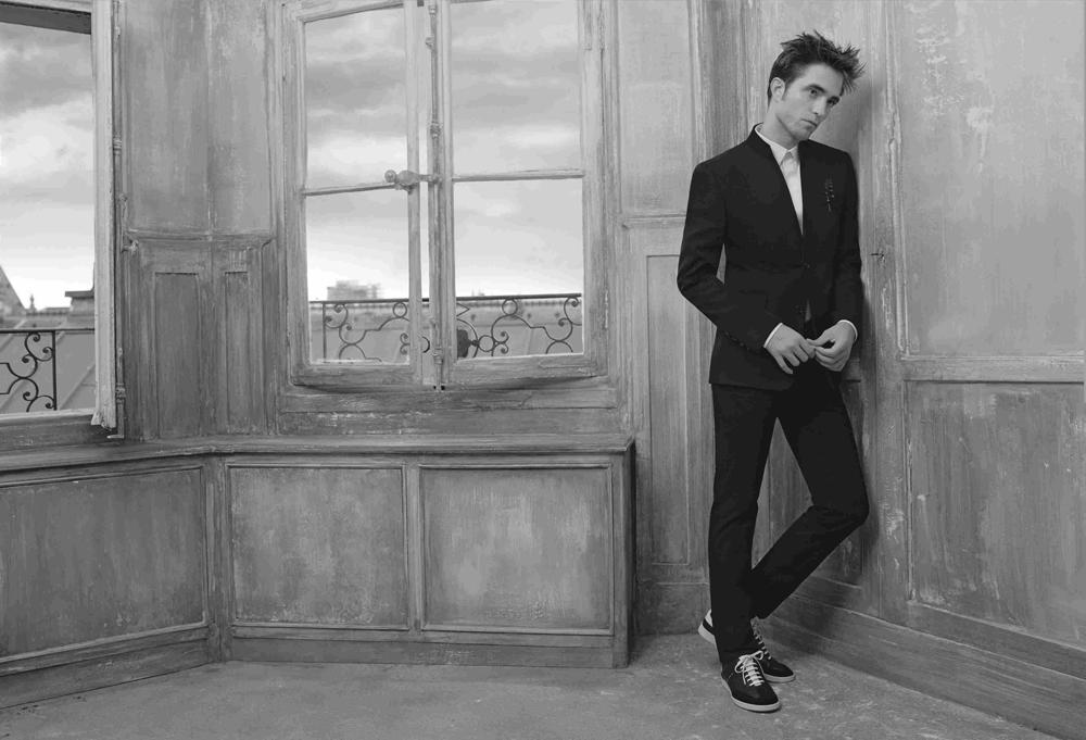 潮到無力抵抗!Dior Homme B01 Sneaker 春夏新色搶先開箱