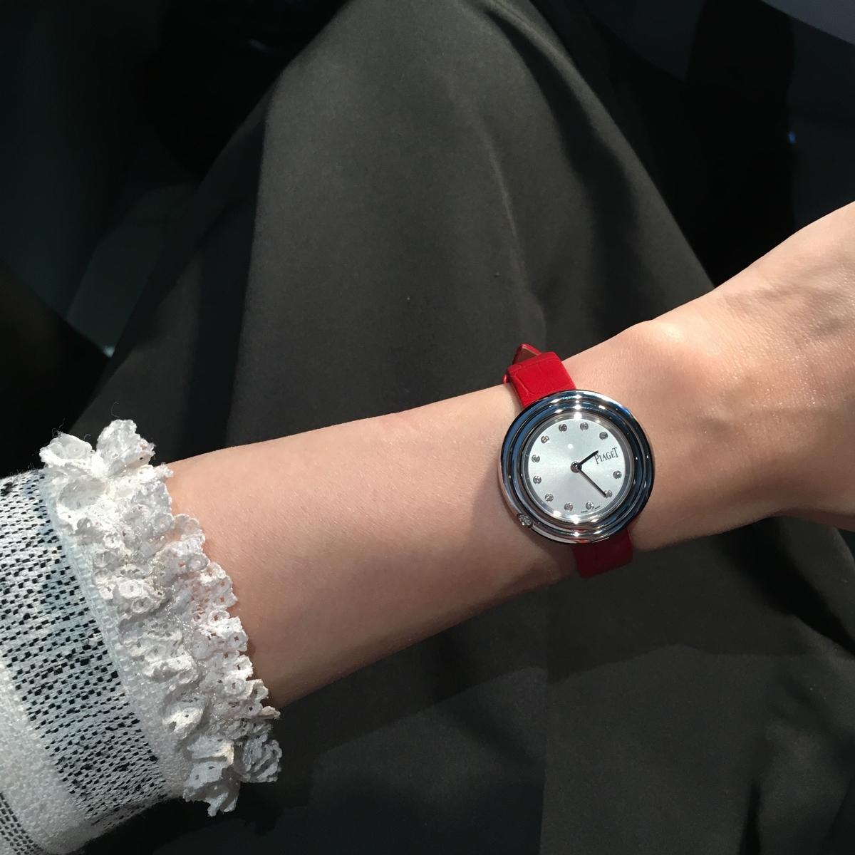 【#明潮玩錶】日內瓦高級鐘錶展快報Day1