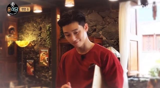 暖男服務生朴敘俊 Park Seo Jun 成為蘭芝 2018全球男性保養系列全新代言人
