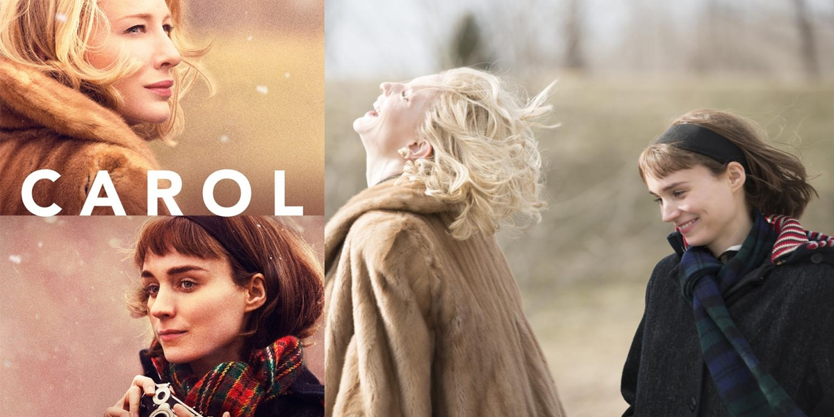 徜徉在愛情:4部溫柔的同志愛情電影,看完讓你好想談場真心的戀愛
