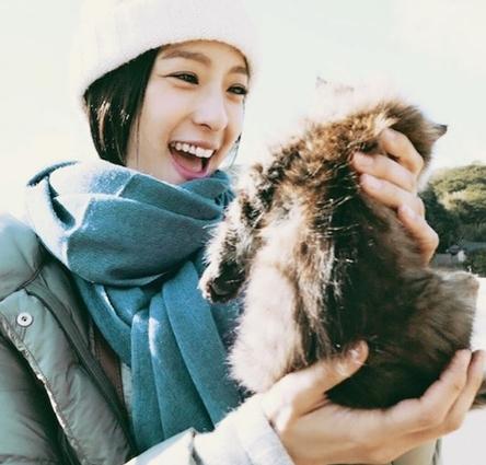 賴雅妍:一個人也好,兩個人也好,希望女孩都能傾聽自己內心的聲音、感到滿足快樂