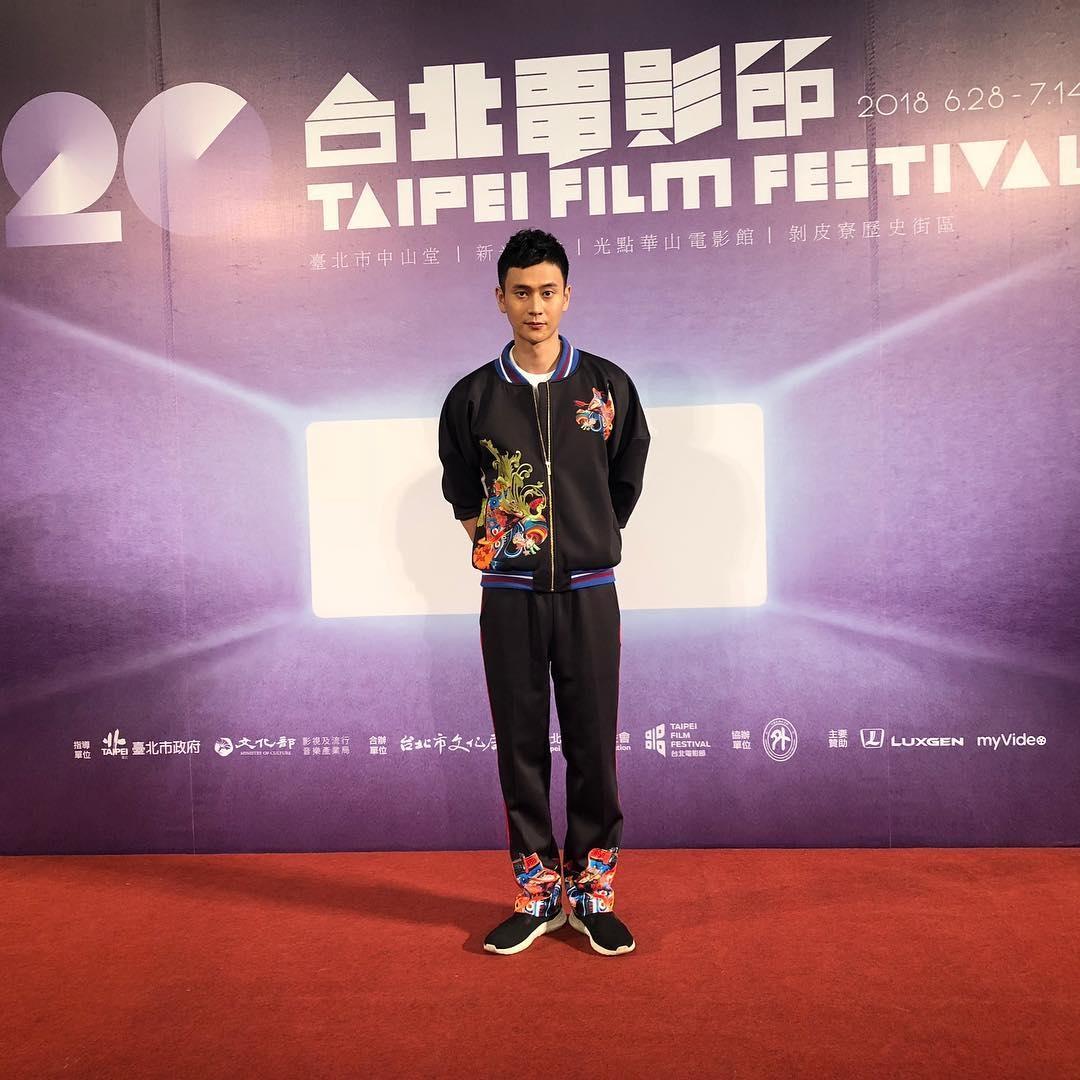 台北電影獎/鍾瑶月事來照當人魚 劉冠廷為《小美》獻全裸床戲