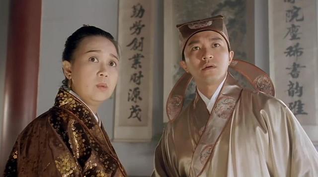 「最煩唐僧」羅家英首拍國片 和唐伯虎的媽扮大銀幕CP