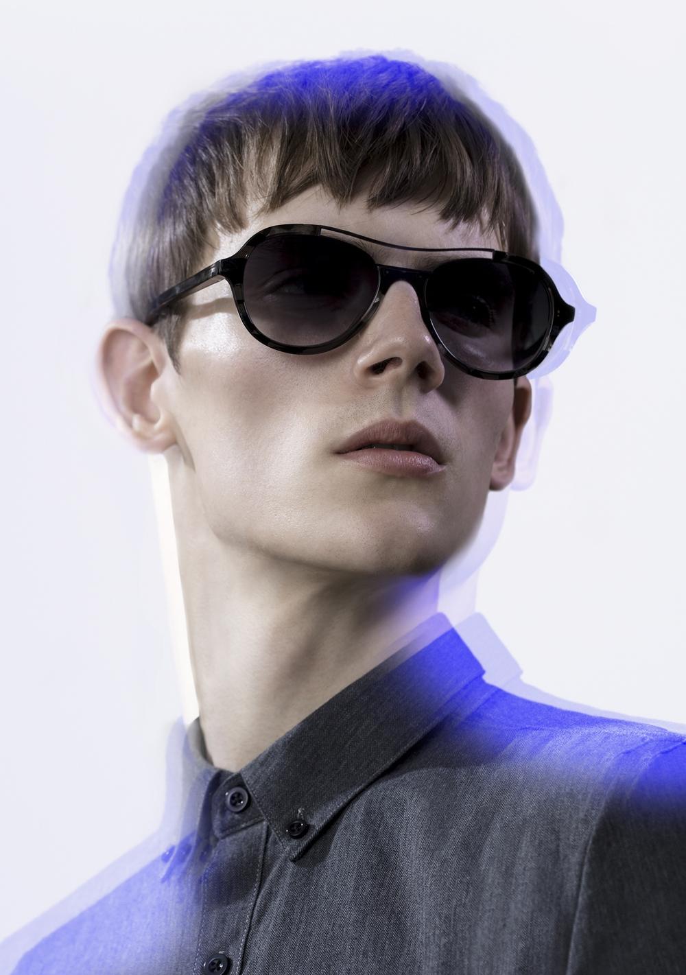 媽咪素玲揭秘今夏酷女孩的墨鏡搭配法則竟然超展開!