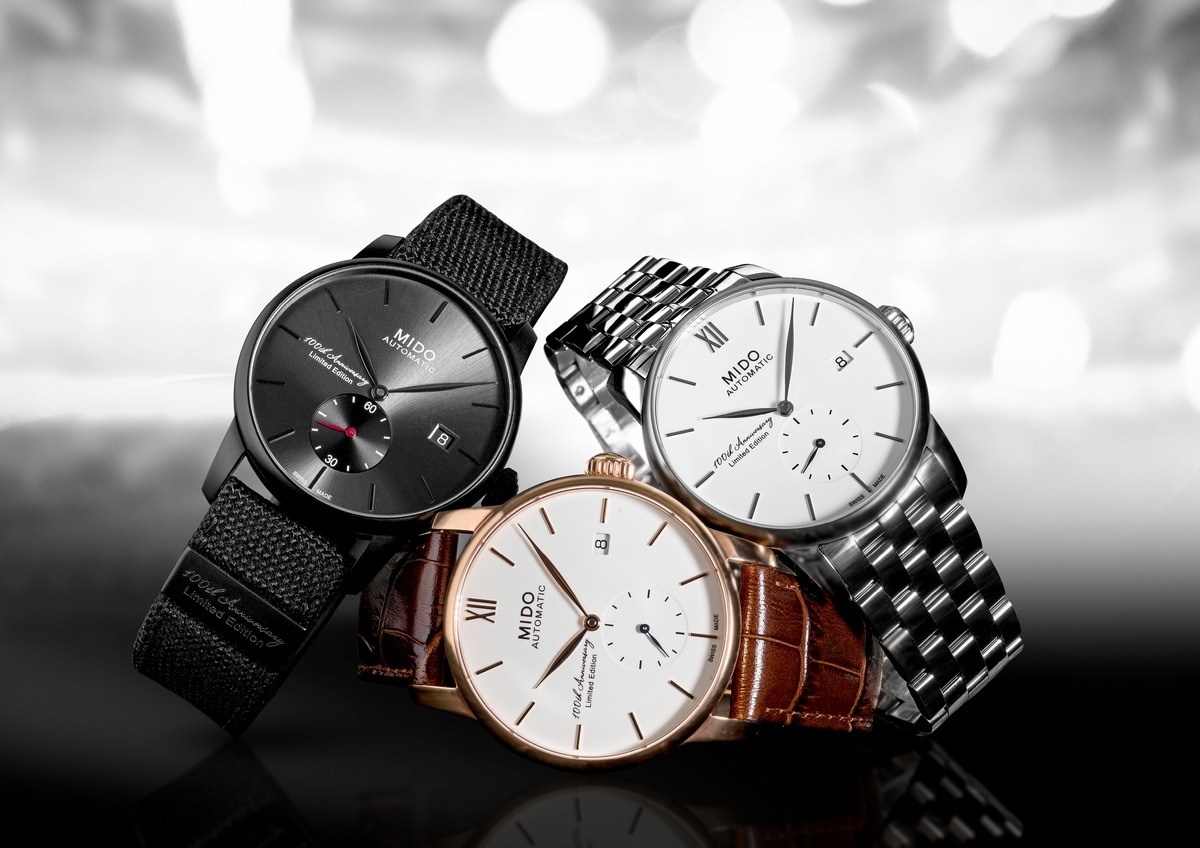 【Baselworld 2018】如何挑一支Everyday Watch?