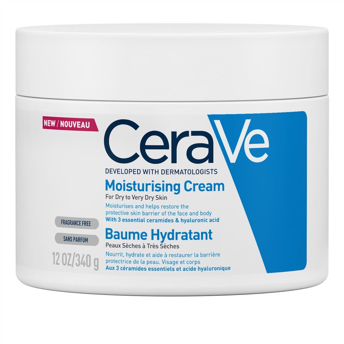 敏感肌膚又有福了~美國醫美品牌CeraVe 2018年六月正式登台囉~