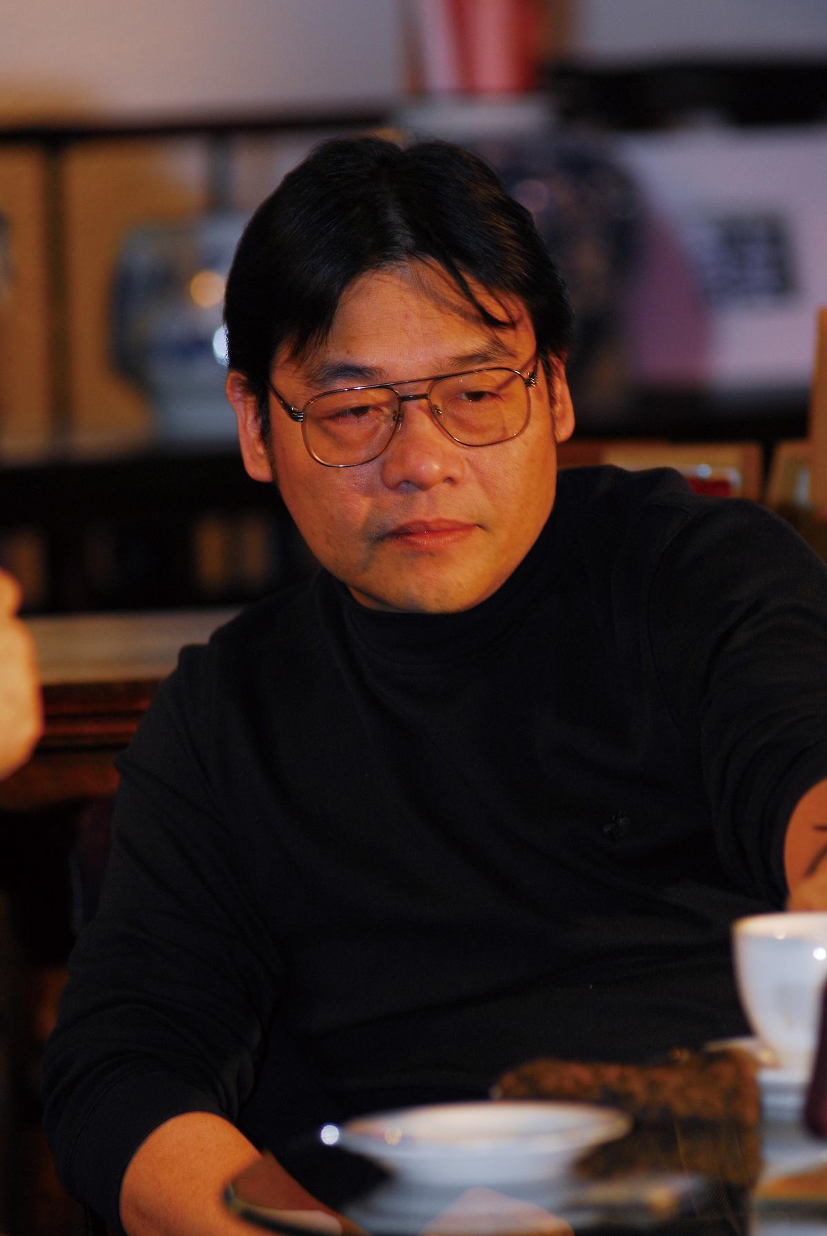 漫畫界傳奇宗師  鄭問