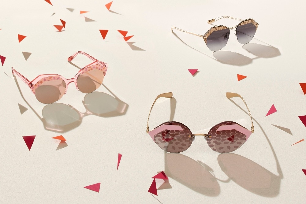 夏天是最甜蜜的季節 BVLGARI寶格麗用頂級彩寶和你分享義大利的享樂主義