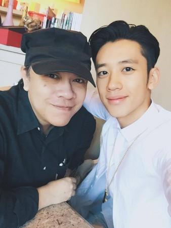 婉拒韓國SM公司簽約 鮮肉男星《王牌教師》扮富二代
