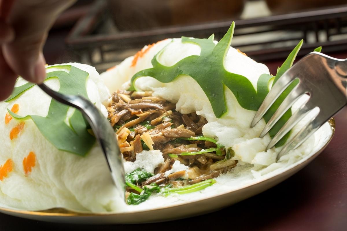 吃一口台灣味