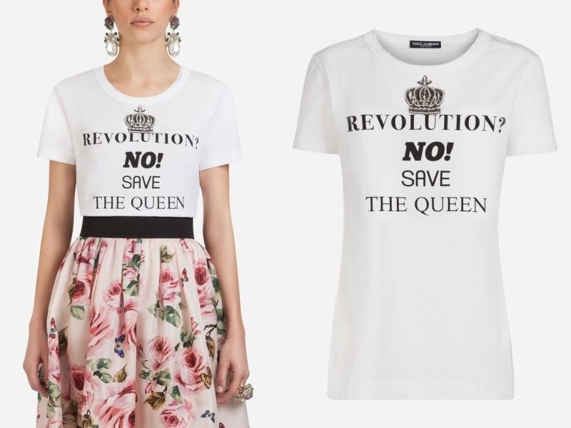 天后蔡依林、帶貨女王楊冪都愛的時尚單品,一件「Logo Tee」玩出百變穿搭!