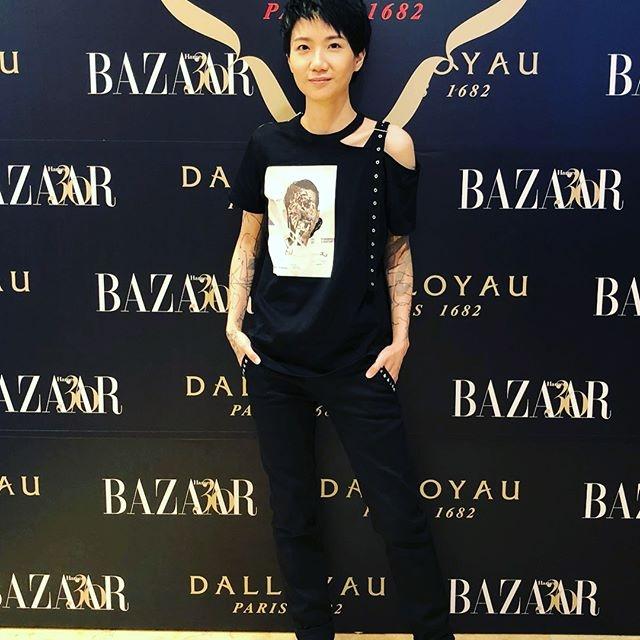 香港歌手盧凱彤墜樓身亡! 三天前IG透露「準備做大事」