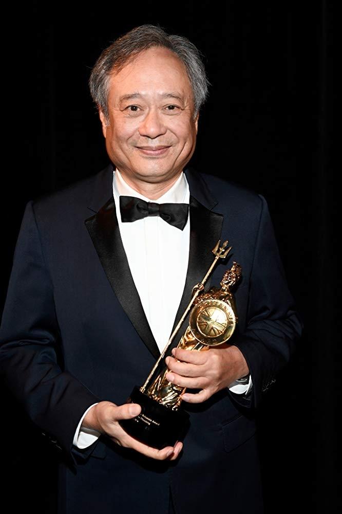 台灣之光! 李安獲美國導演工會終身榮譽獎