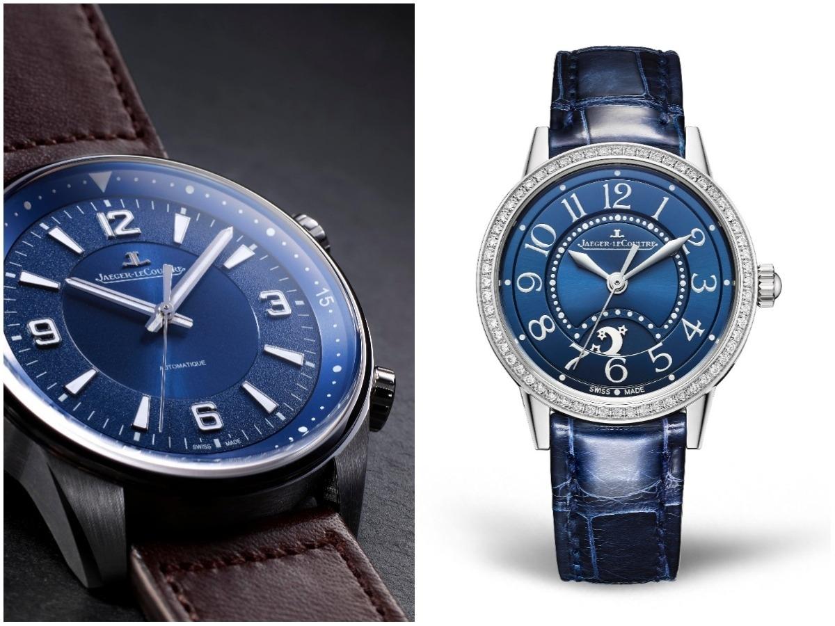 時光的禮物—情人節對錶選