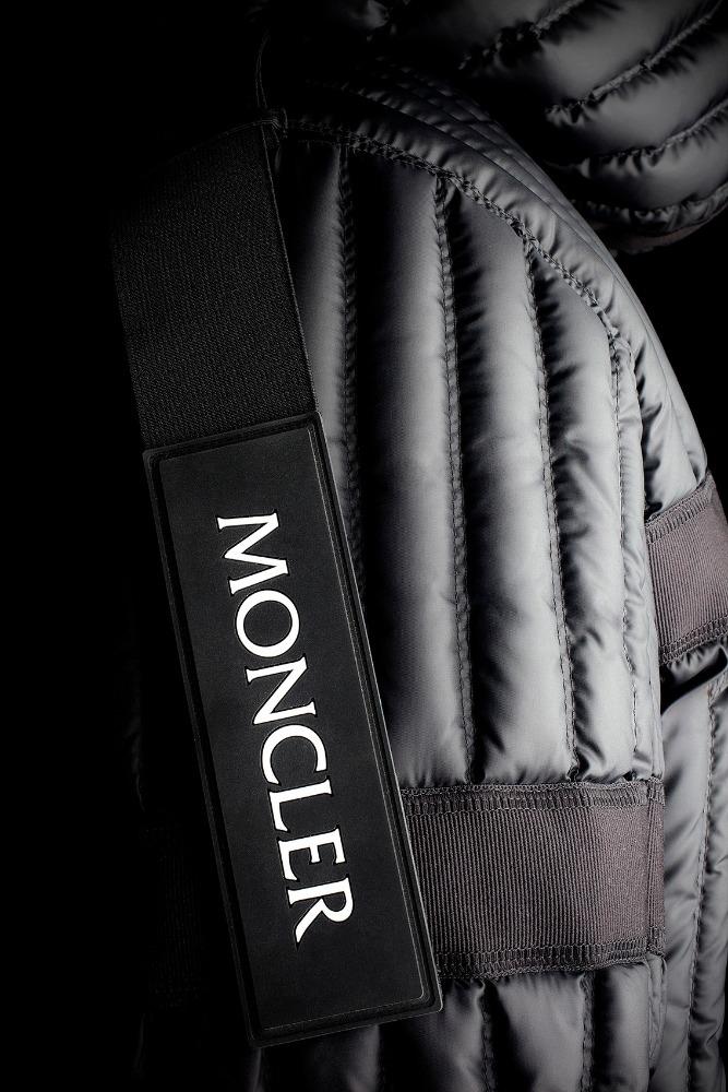顛覆你對羽絨衣的想像!MONCLER與設計鬼才Craig Gree打造秋冬「溫柔鎧甲」