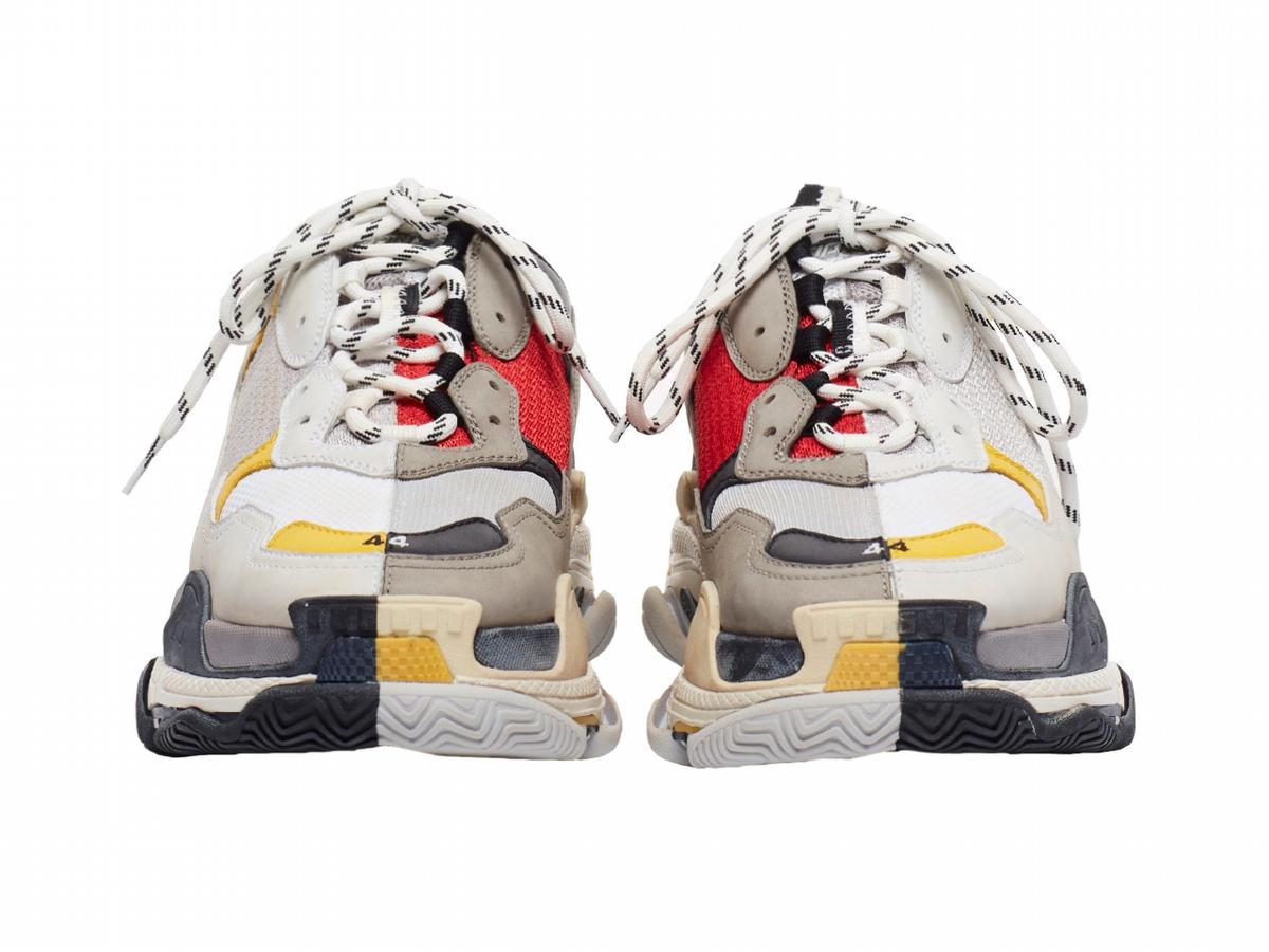 老爹鞋2.0來襲