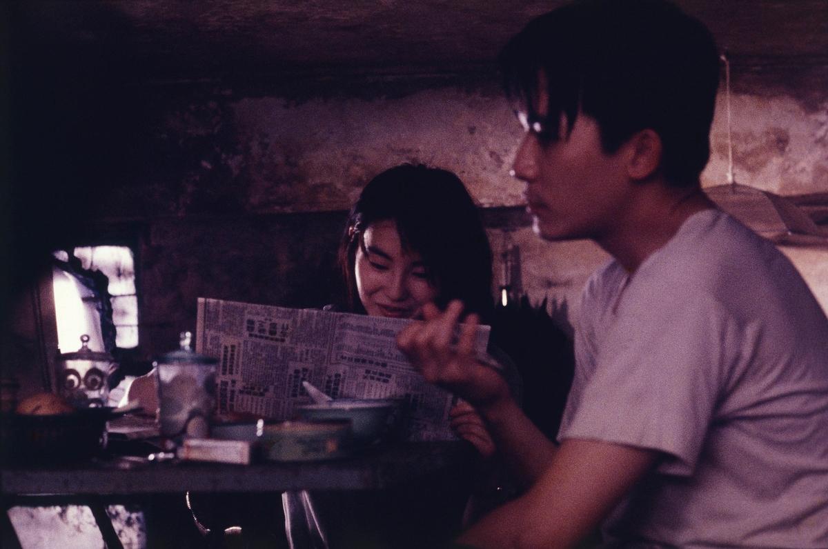 華語影史最夢幻卡司! 張國榮封帝經典《阿飛正傳》大銀幕再現