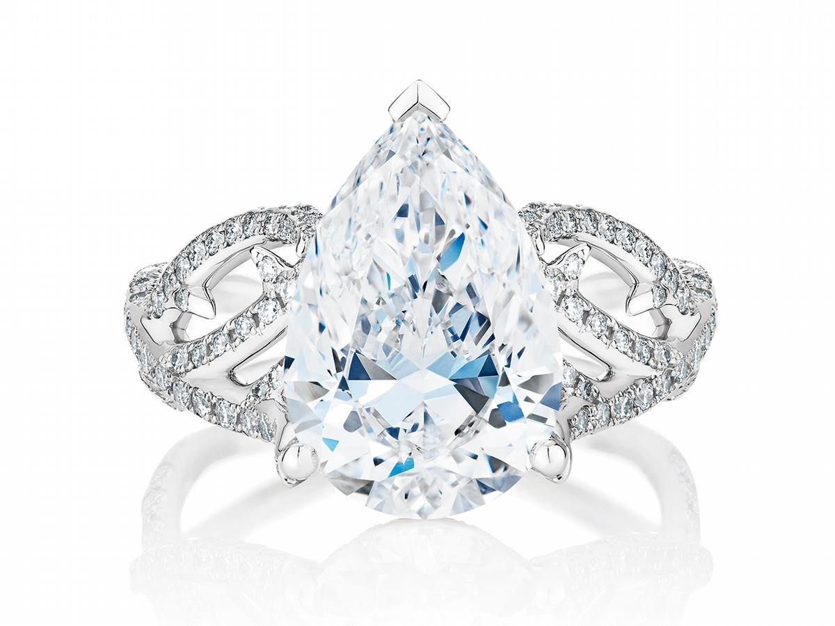 從原始到浪漫  鑽石的璀璨行旅