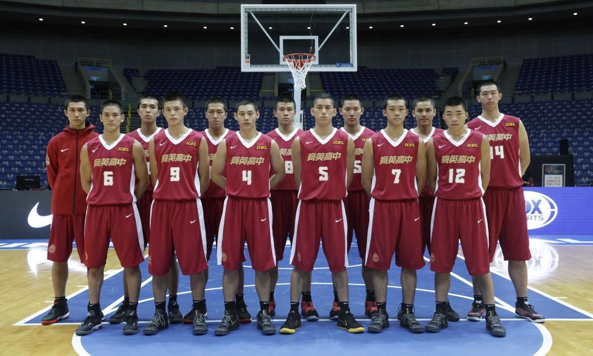 范少勳和弟弟上演籃球對決 《下半場》操出成就感