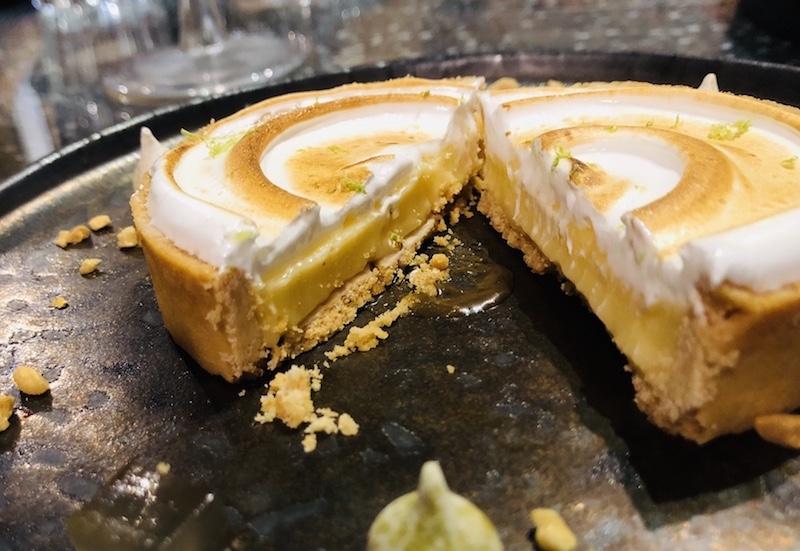 隱身中山區巷弄的義大利餐廳『麗芳老宅』,值得檸檬塔控、提拉米蘇控一直回味的好地方!