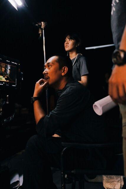 趙德胤拍VR電影玩片中片 吳可熙《幕後》狂吞50顆水餃