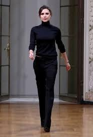 誰說整身黑的穿搭很無趣?張鈞甯、陳庭妮、安心亞等眾多明星用極簡色系穿出時髦品味