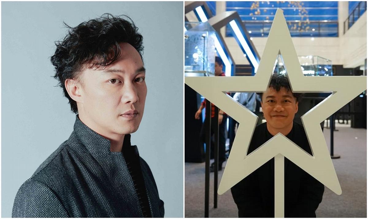金馬55/最佳電影歌曲演唱者全員到齊 「E神」陳奕迅要來啦!