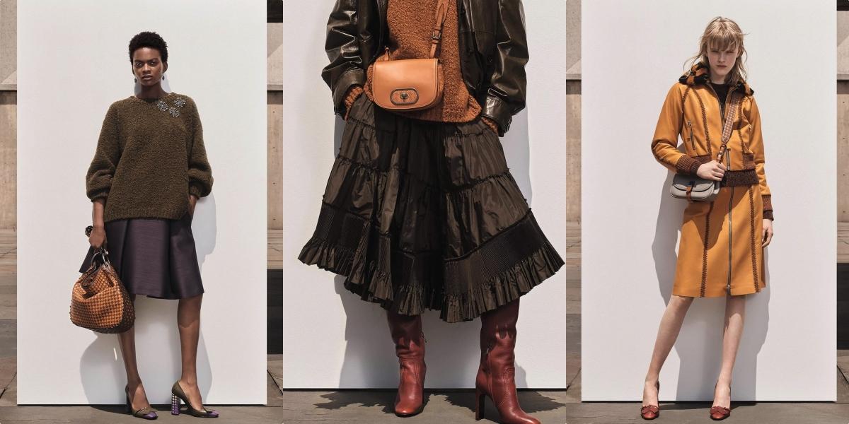隨心所欲自由搭!Bottega Veneta 2019早春全新LUNA包讓你怎麼揹都時髦又吸睛