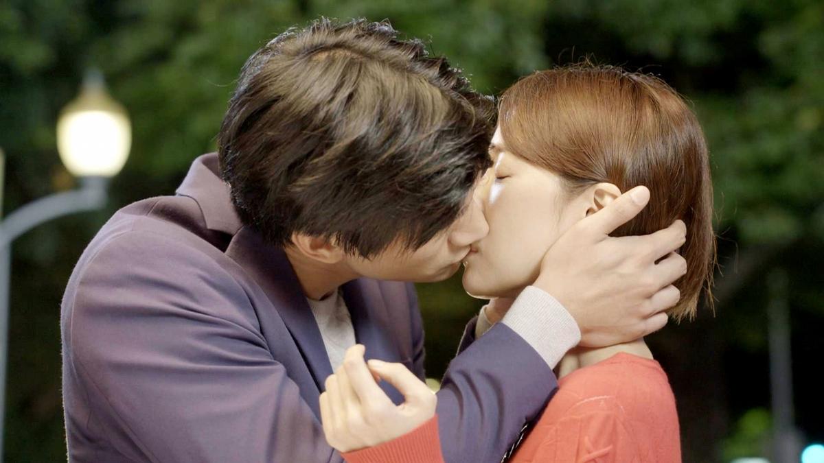 羅宏正硬起來強吻劉宇菁 戲外未解鎖成就