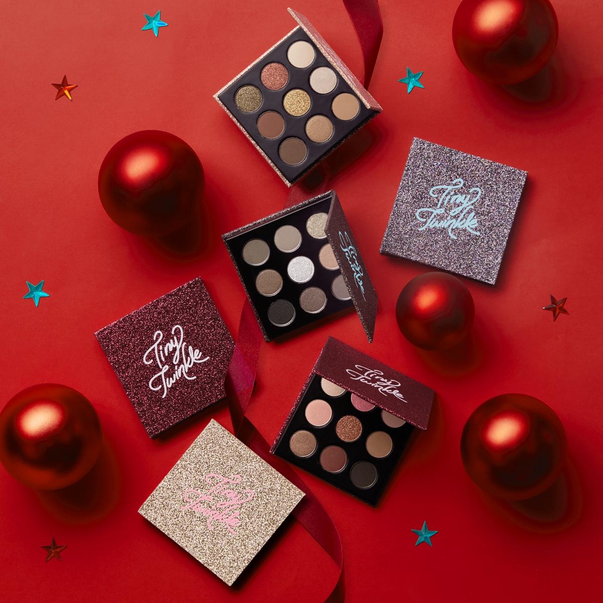 聖誕禮物就靠Etude House〜從頭到腳都幫妳準備好了