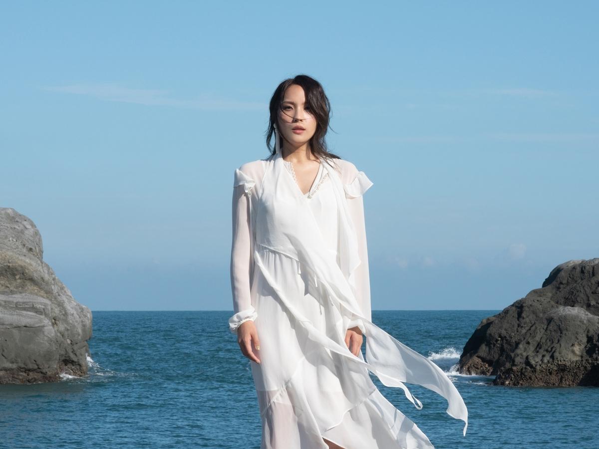 呂蔷加入年底發片大戰 獲選《如懿傳》片尾曲轟炸兩月