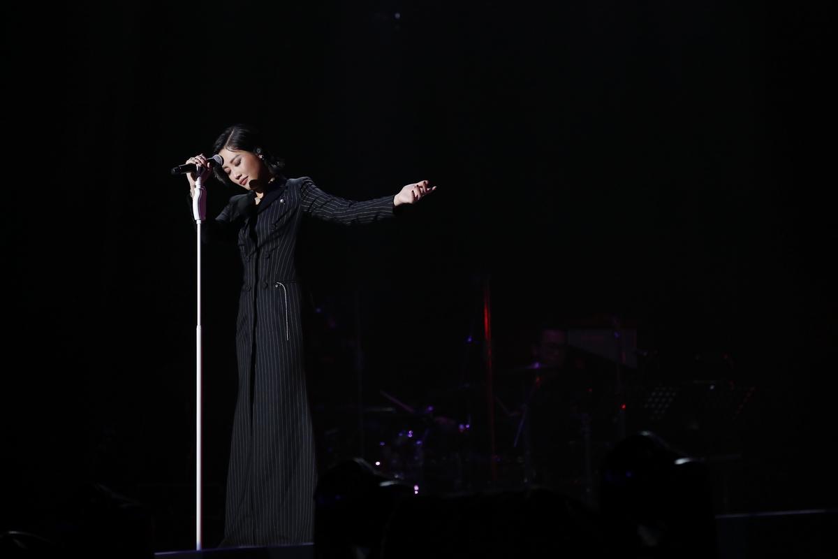 A-Lin唱《比悲傷》主題曲橫掃冠軍 巡演落幕拗放榮譽假