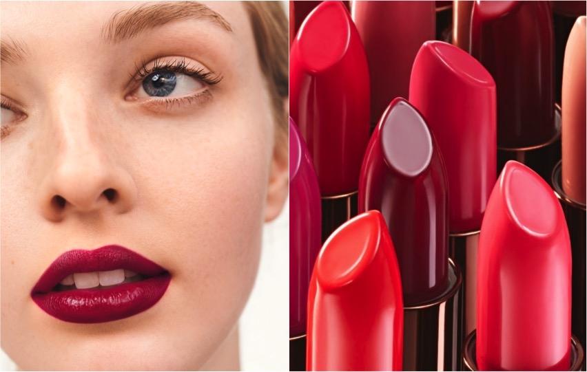 食安100分的唇膏!品木宣言用花和精油打造心花綻放唇膏系列,讓唇彩綻放健康美麗的色彩!