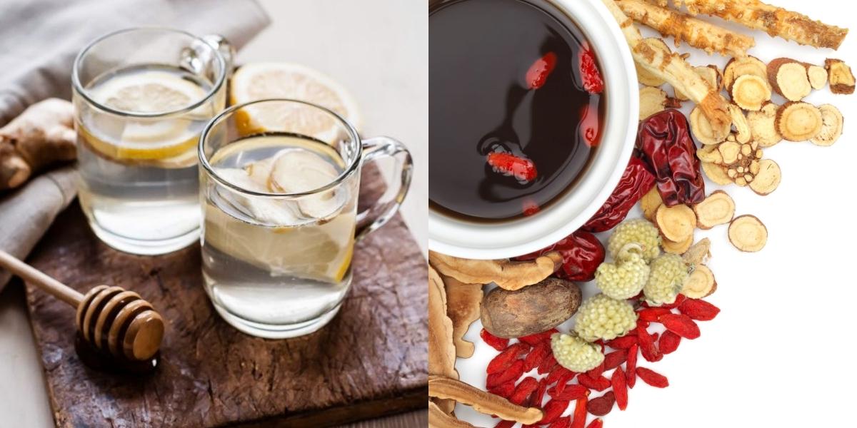 3種中醫茶飲不讓喉嚨總是「卡卡」、「無聲」護嗓潤喉提早預防就對了