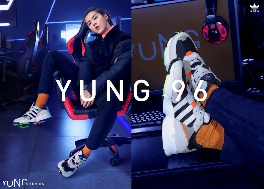 Adidas Originals 老爹鞋換新衣啦!全新配色讓任何少女都能輕鬆駕馭,12/6震撼登場