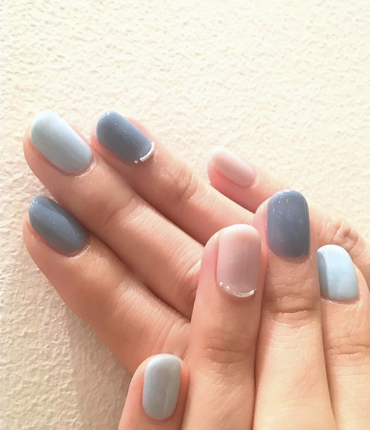 櫻花妹正夯的指甲底油!日本文青系指甲油uka再推新品,拯救受傷指甲重回健康美麗!