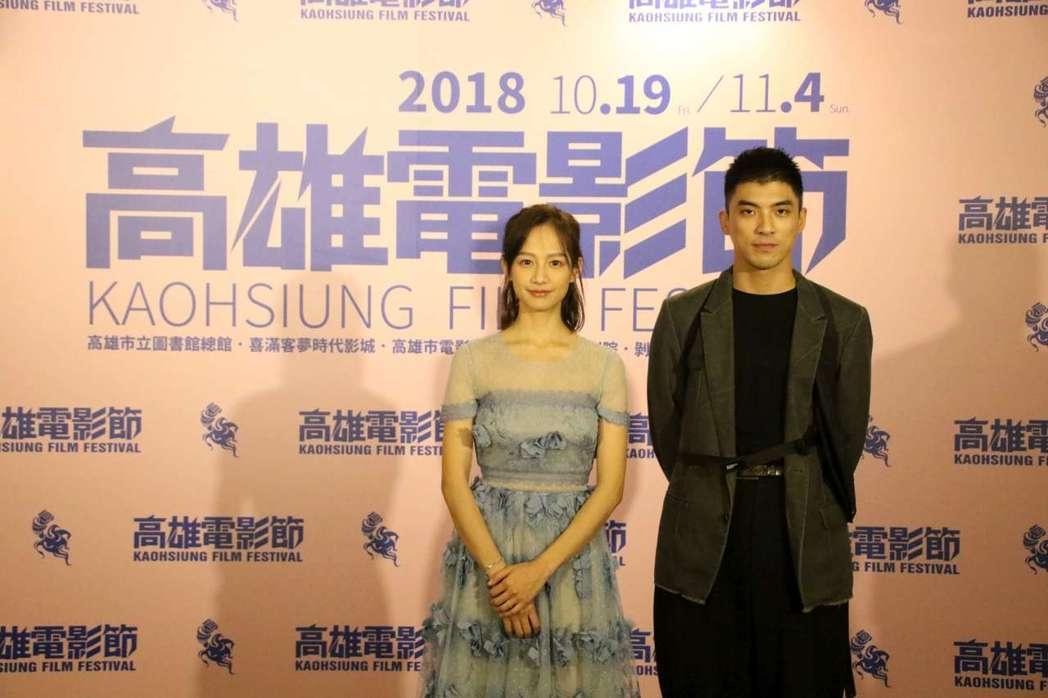 專訪/電影初體驗獻李安 林哲熹濕身偷瞄大導做體操