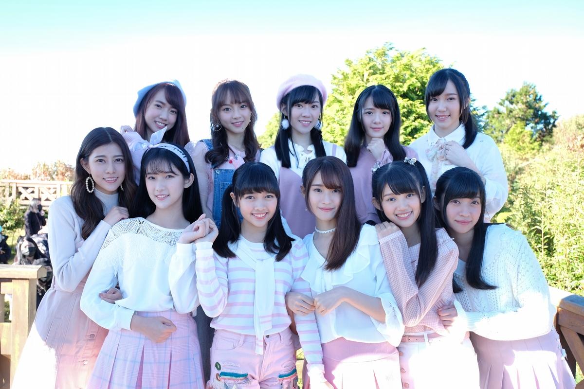 AKB48 Team TP超ㄎ一ㄤ 騎單輪車上學老師傻眼