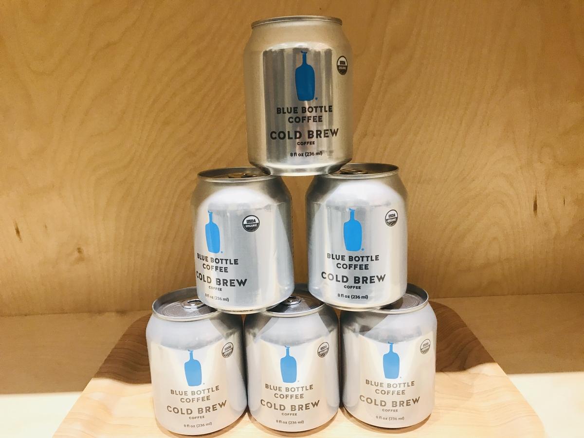 Blue Bottle Coffee首間禮品店在微風南山 快閃六個月咖啡迷們手刀開搶囉!