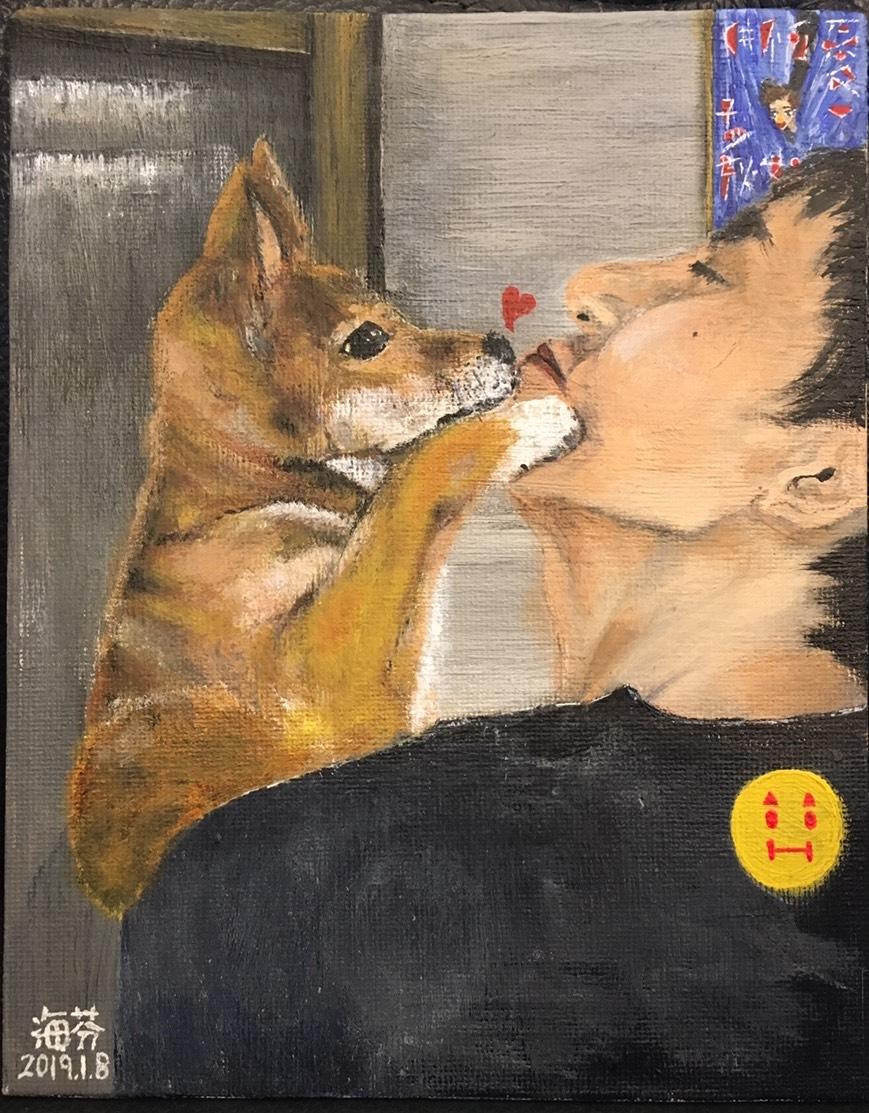 黃子佼密衝東京耍浪漫 認定孟耿如「一輩子不會離婚」