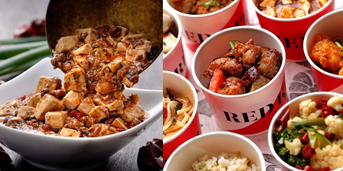 微風南山必吃美食! 金葉紅廚攜手料理職人合作 每一道都讓你吃得如癡如醉!