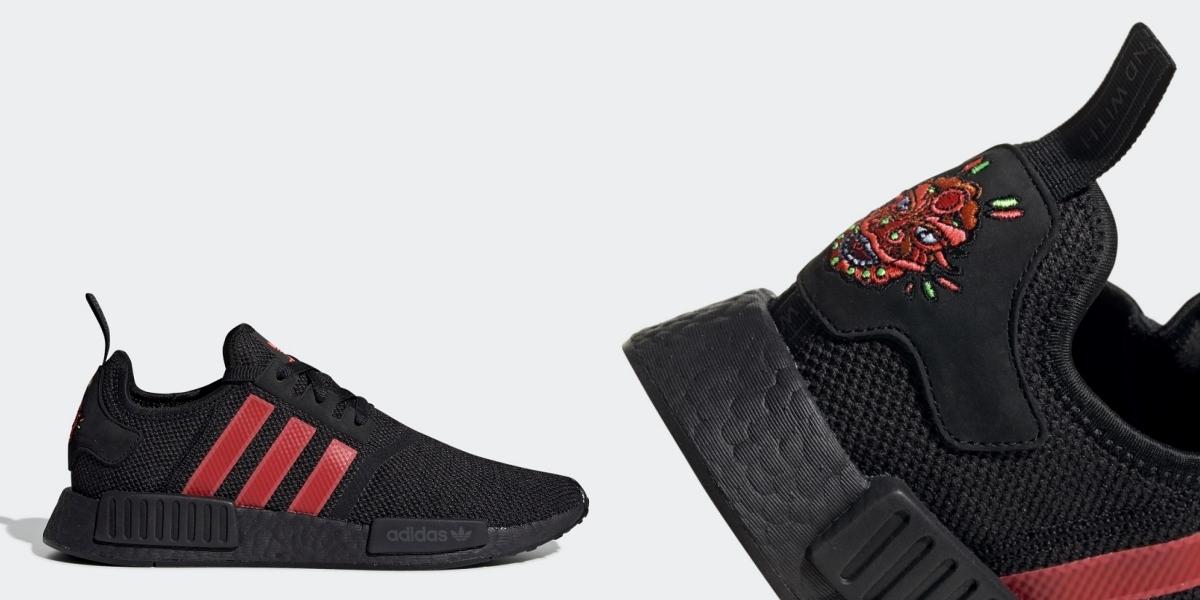 陳奕迅一身紅就是帥!adidas Originals中國風+東京潮牌聯名 再次搶攻你荷包